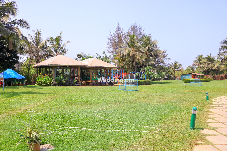 Royal Orchid Beach Resort Spa Utorda Goa Banquet Hall Wedding