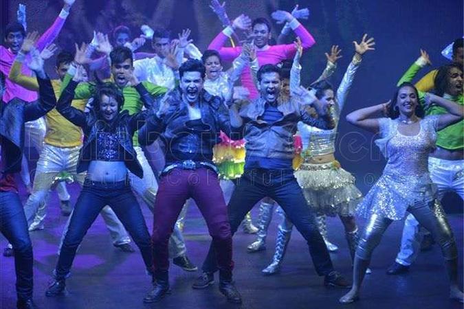 Rainbow 9 Events | Mumbai | Dance