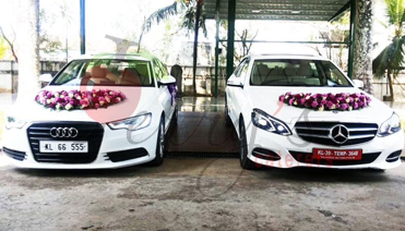 Sedan Car Rentals Wedding Car Rentals In Bangalore Weddingz