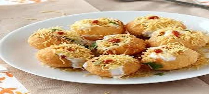 Amrtisar Pani Puri | Ludhiana | Caterers