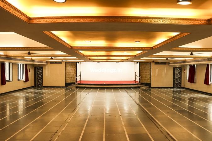 Balaji Mandir Hall Vashi Mumbai - Banquet Hall