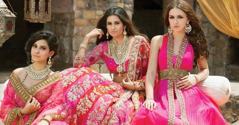 12 Best Bridal Lehenga & Bridal Wear Shops in Bangalore