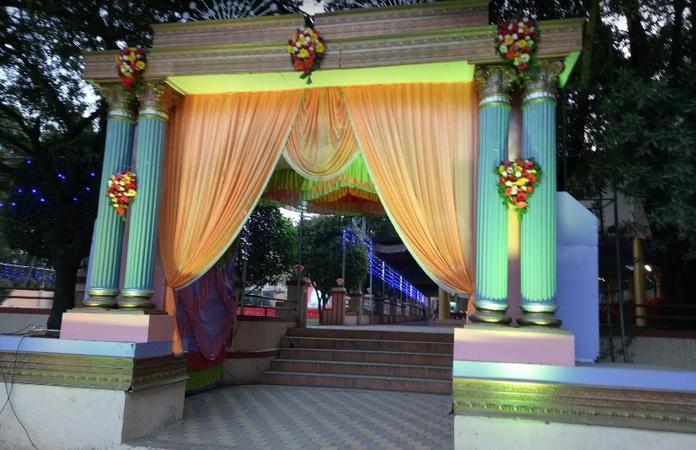 Vimal Garden Pimpri-Chinchwad Pune - Banquet Hall