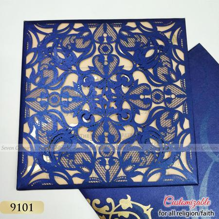 Indian Wedding Cards | Jaipur | Invitation Cards