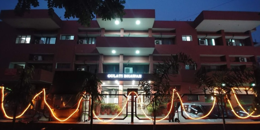 a photo of Gulati Bhawan