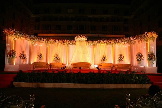 Ritambhara Banquet Hall Juhu Mumbai - Banquet Hall