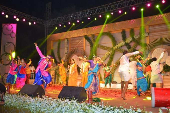 Rrajiv Rockers Dance Troupe | Mumbai | Variety Arts