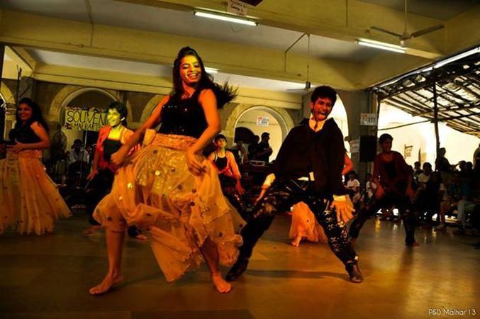 Pratik Dance Institute | Mumbai | Variety Arts