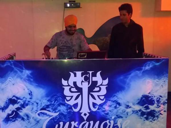 DJ Charanjit | Bangalore | Music