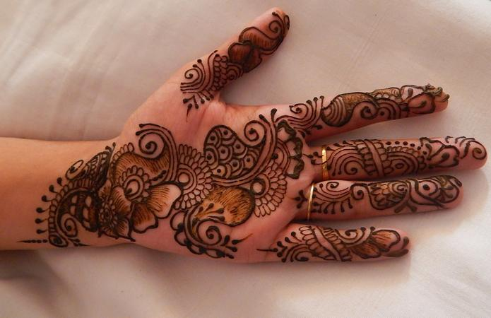 Aman Mehandi Art | Chandigarh | Mehendi Artists