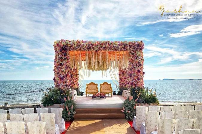 Jashnn - Signature Weddings & Events | Guwahati | Wedding Planners