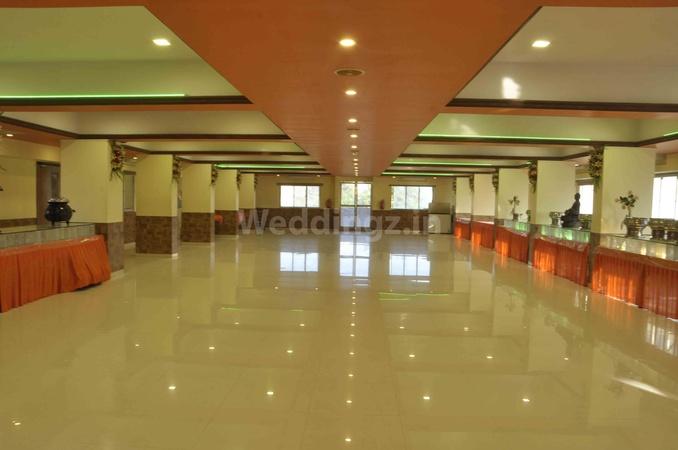 Lotus Banquet Hall Karanpara Rajkot - Banquet Hall