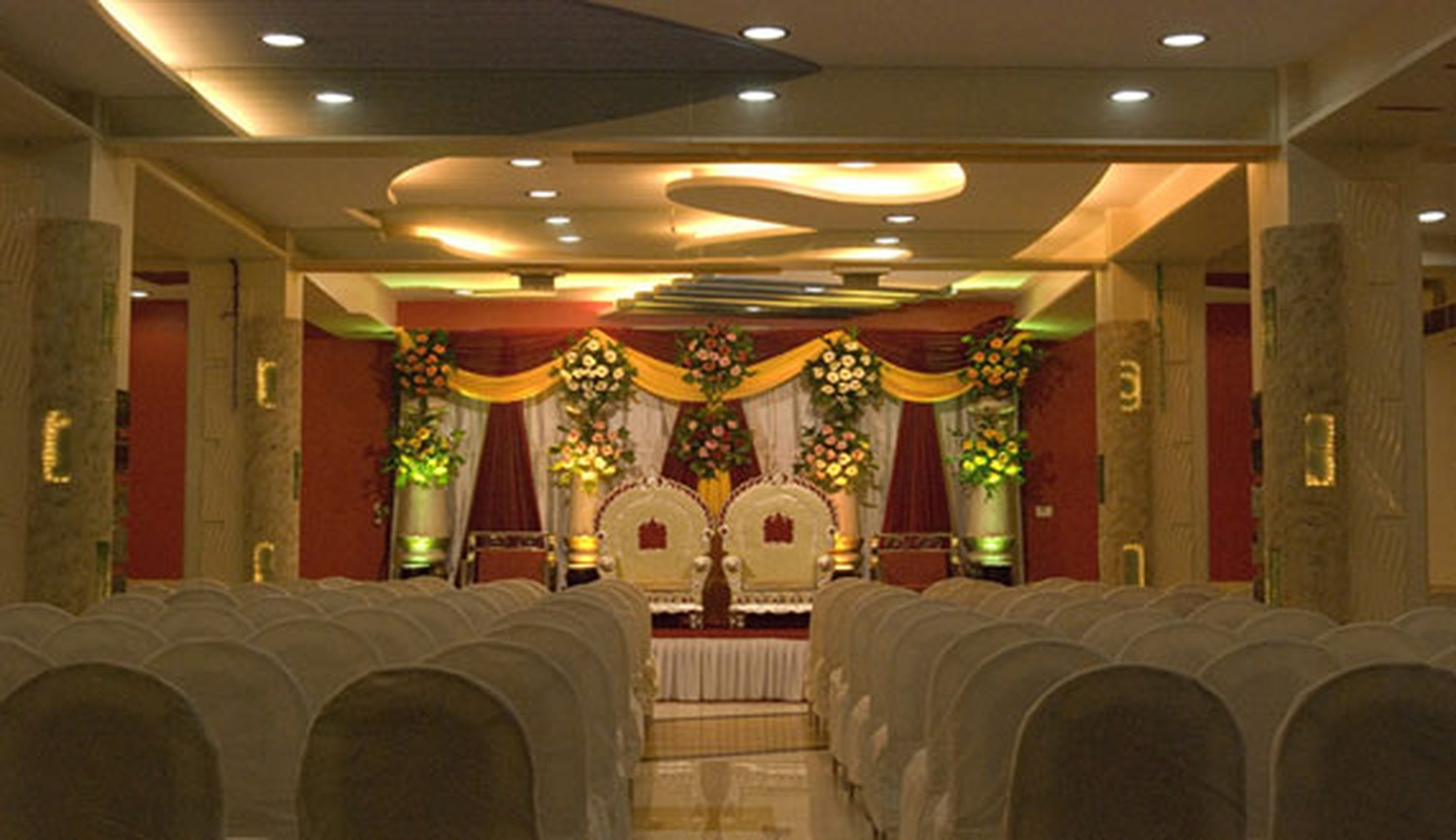flag s marriage and party hall malad west mumbai