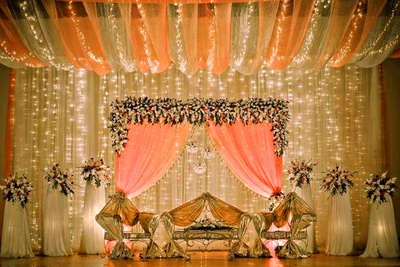 Places For Small Wedding Receptions In North India For A Luxurious Experience