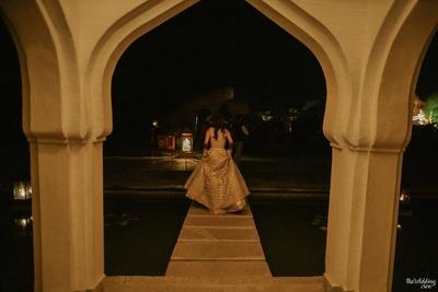 brilliant bridal photography