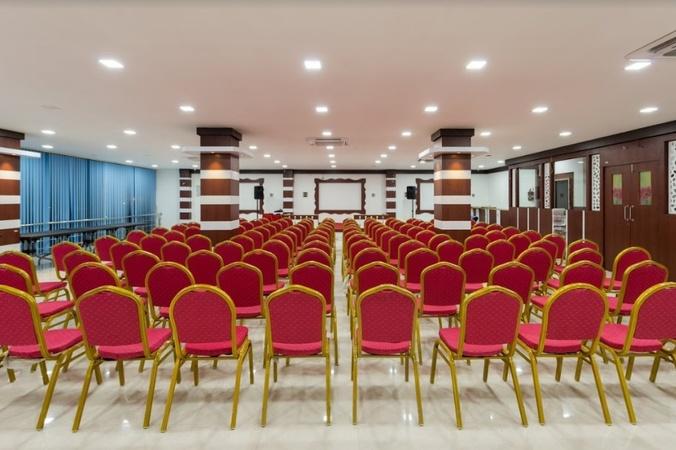 Al-Taj Party Hall Poonamallee Chennai - Banquet Hall