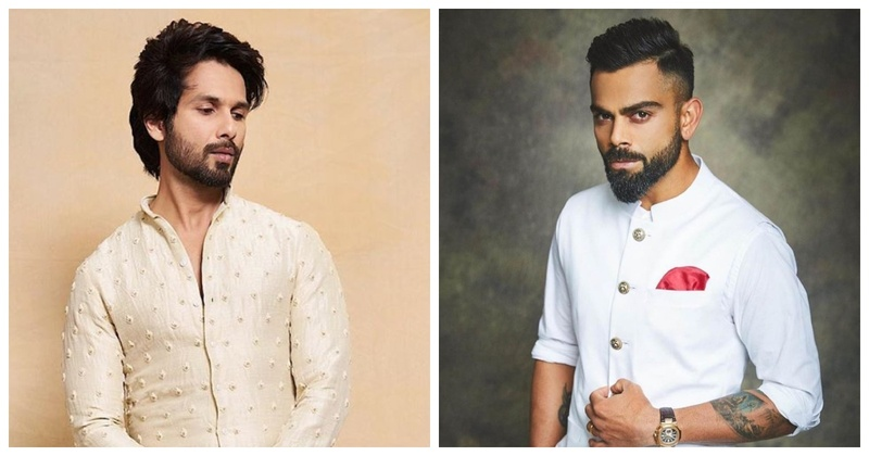 7 Celebrity-Inspired Wedding Outfits for Men