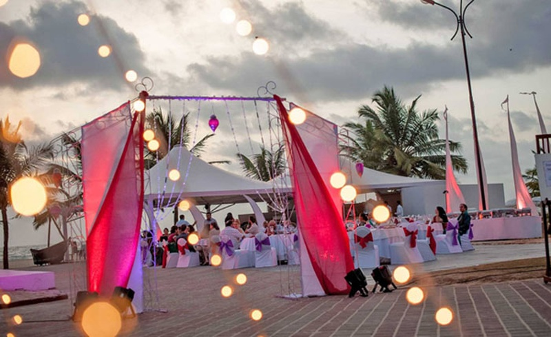 Expert Tips on How to Plan a Destination Wedding in Goa?
