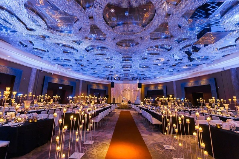 Inviting Wedding Venues in Indira Nagar, Bangalore for Impeccable Nuptial Bashes!