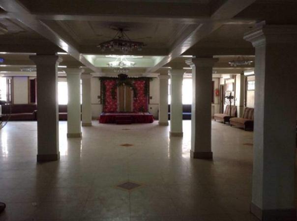 Maa Radhike Banquet Hall Rajendra Nagar Patna - Banquet Hall