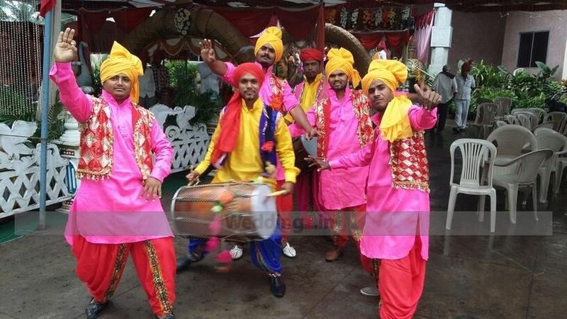 Ajay Punjabi Group | Bangalore | Band Baaja