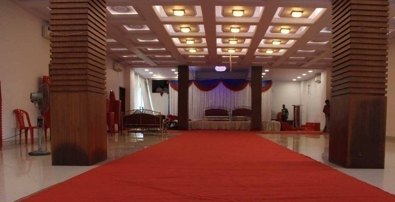 Surbhi Party & Marriage Hall - Mira Road East