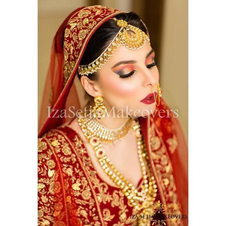 Iza Setia Makeovers | Delhi | Makeup Artists
