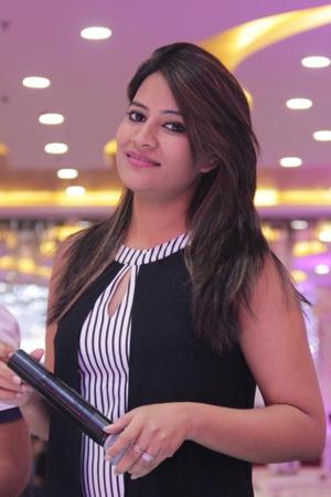 Monika Singh Puri | Delhi | Anchor Mc