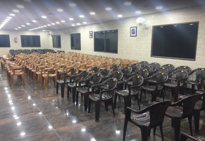 Lakshan AC Hall Mambalam Chennai - Banquet Hall