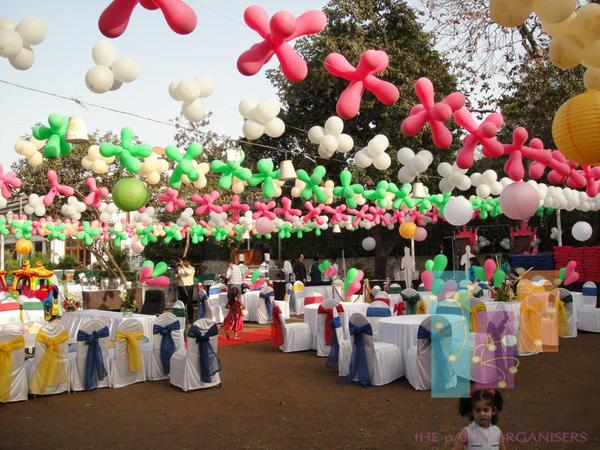 Fun 4 U | Mumbai | Wedding Planners
