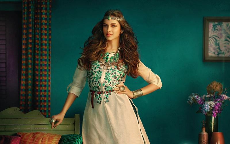 Top 10 Deepika Padukone Inspired Bollywood Bridal Wear!