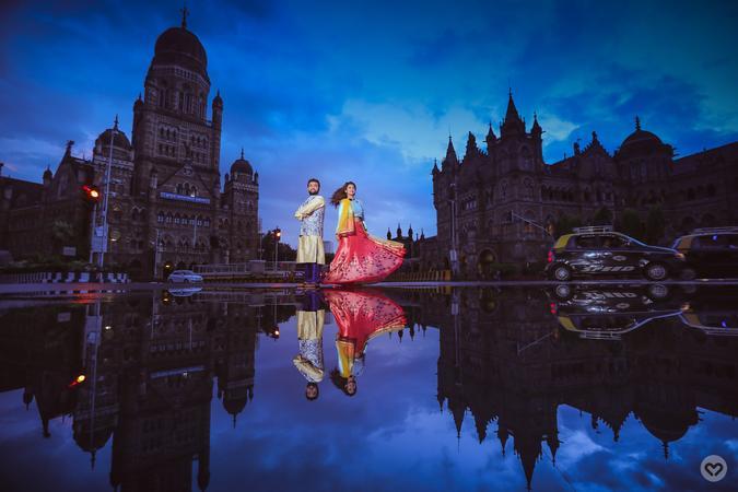 ND Photography | Mumbai | Photographer