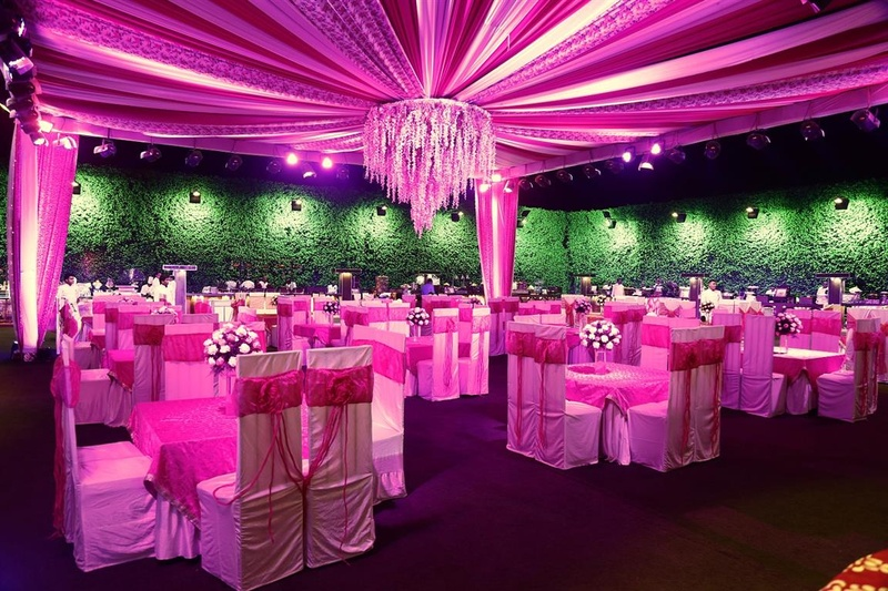 Marriage Palace in Panipat to Host the Wedding of your Dreams