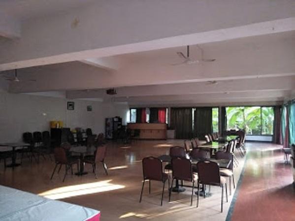 Arnala Beach Resort Virar West Mumbai - Banquet Hall