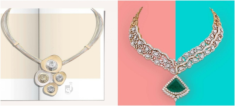 6 Jewellery Brands With Exquisite Necklace Collections