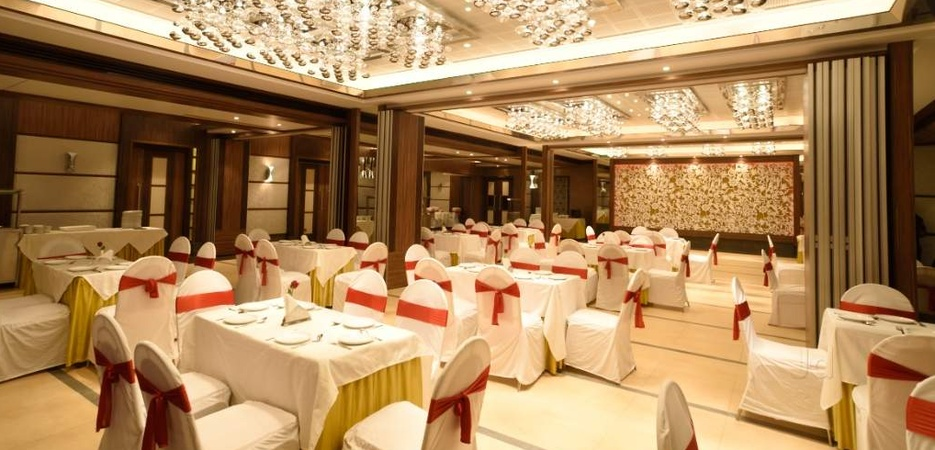 a photo of Capers Banquets