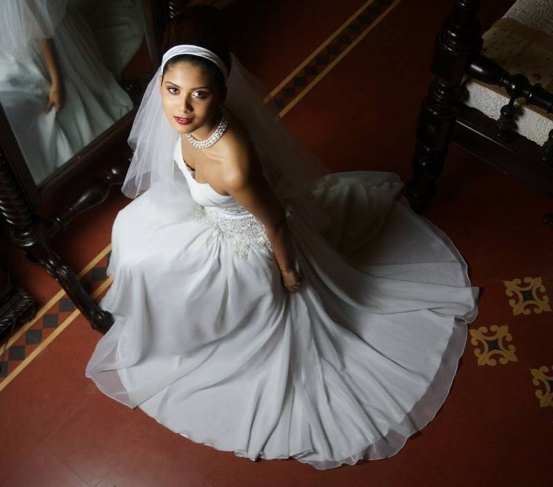 Top 5 Christian Wedding Gown Designers In India For That