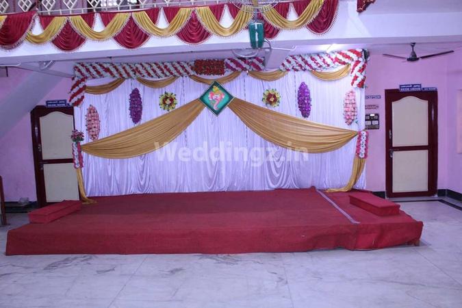 S K Thirumana Mahal Perambur Chennai - Banquet Hall