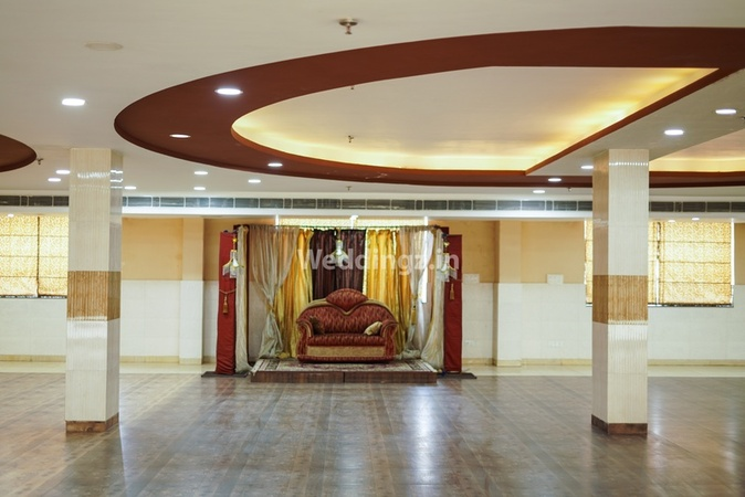 Hotel Maple Leaf Mohali Chandigarh - Banquet Hall