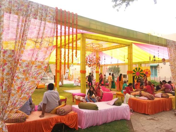 Classic Creators Events | Jaipur | Wedding Planners