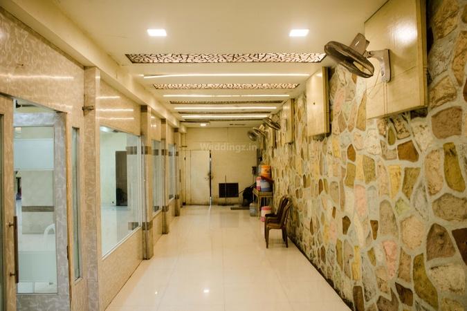 Swami Samarth Mangal Karyalay Ambernath Mumbai - Banquet Hall