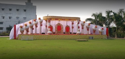 Suman Wedding and Events Venue Abhilasha Colony, Ujjain