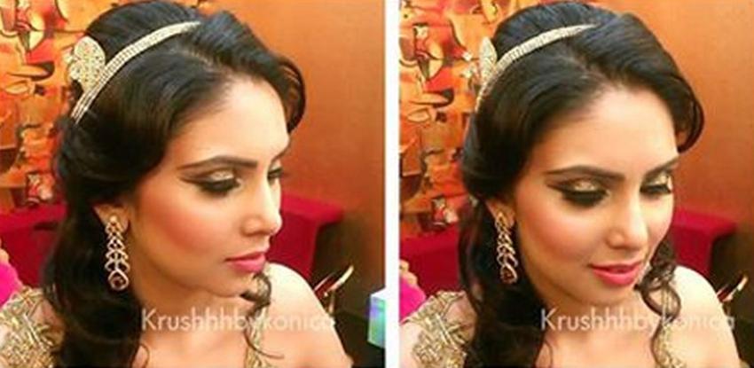 Krushhh by Konika | Delhi | Makeup Artists