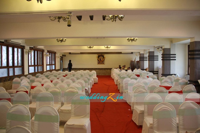 Jagannath Banquet Hall Bhandup Mumbai - Banquet Hall