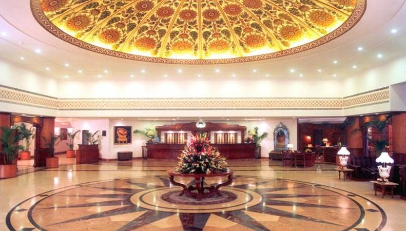 Park Plaza Ferozepur Road Ludhiana - Banquet Hall