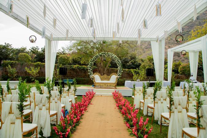 Event Gurus | Udaipur | Wedding Planners