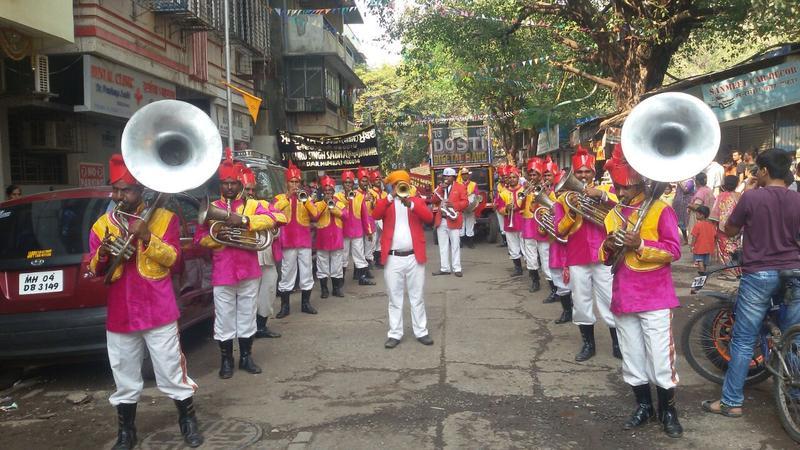 Dosti Musical Brass Band | Mumbai | Band Baaja