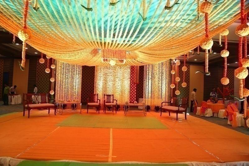 Princeton Convention Center - Saroor Nagar