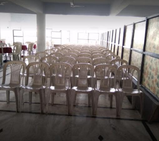 a photo of Gandhi Community Hall