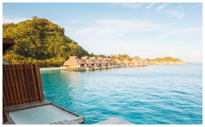 5 Honeymoon Destinations Perfect for the Introverts
